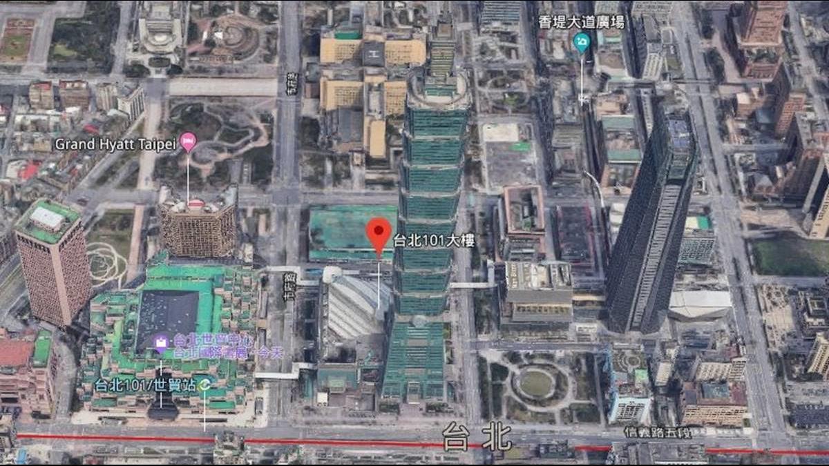 愛國者飛彈基地遭Google地圖曝光!3C達人曝1招自保