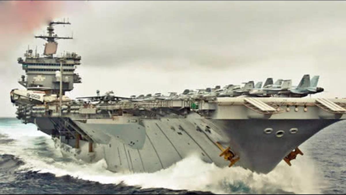 俄國棄航母轉建造「輕型戰艦」美讚:明智而務實