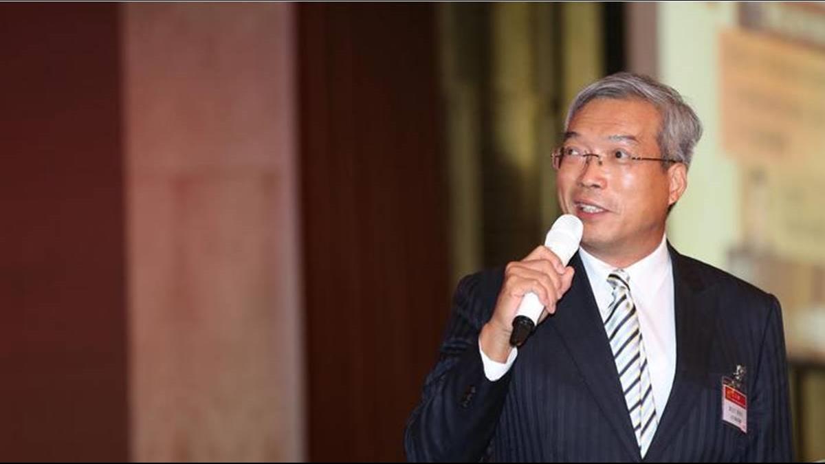 為何台灣薪水凍漲20年?他曝關鍵:因在大陸隔壁