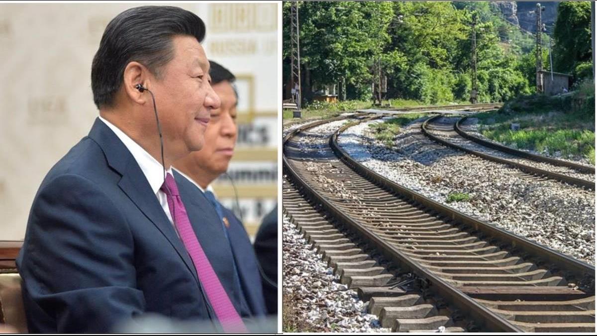 保障一帶一路成功?習近平願縮減6千億大馬鐵路計畫