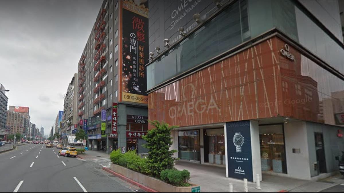 東區OMEGA不敵高租金熄燈!這業者逆勢進駐包下3層樓