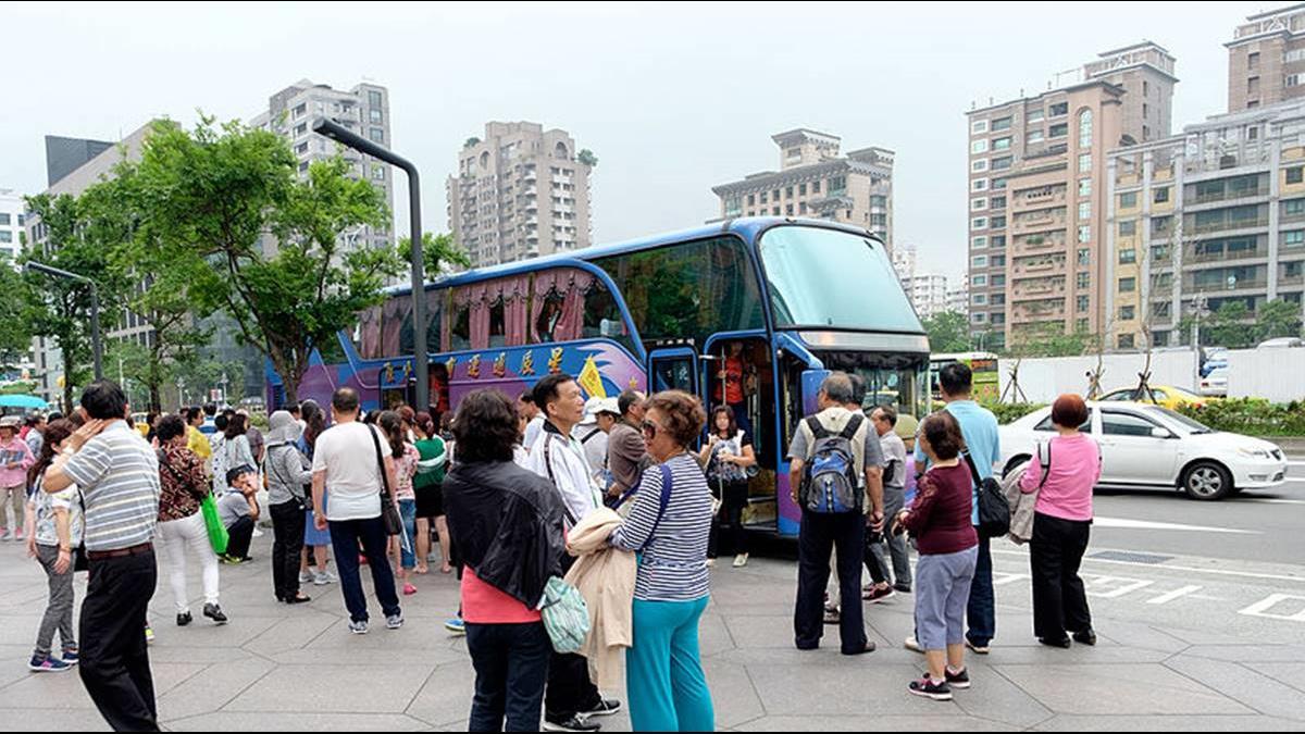陸客不來沒商機? 台灣Q4觀光財靠這國旅客破千億