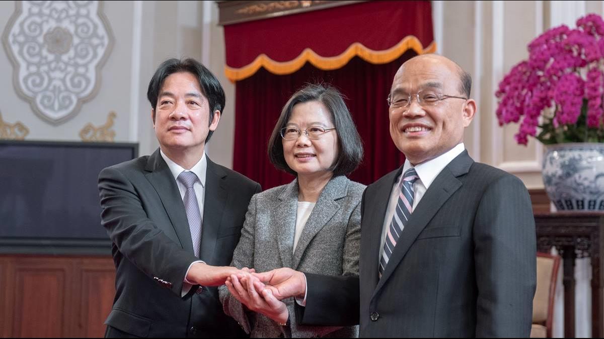 兩岸開打國際將聲援台灣?他諷小英:活在幻覺裡