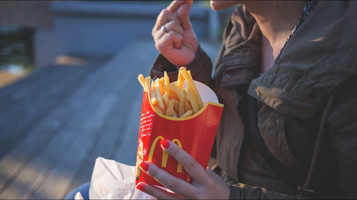 離職員工為何不會洩漏麥當勞配方?全憑這「關鍵要求」