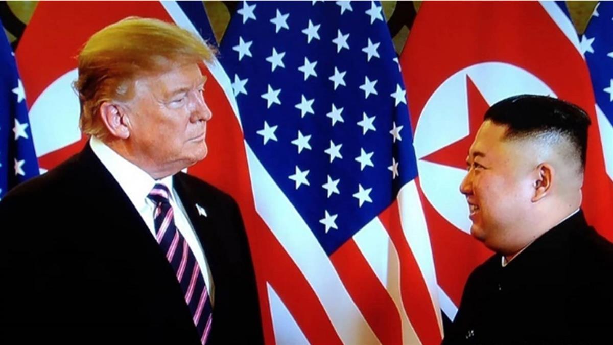 川金二會無協議 中:朝鮮半島問題不是一蹴而就