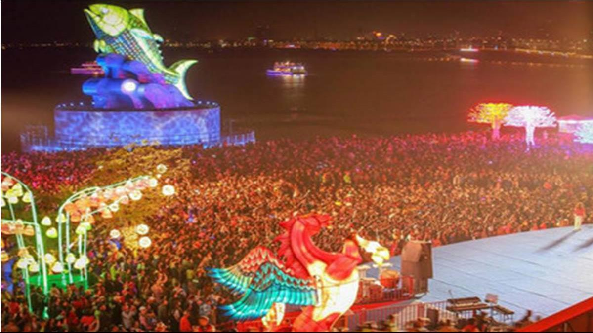 台灣燈會人數單日達182萬 在地人這舉動網讚好暖心