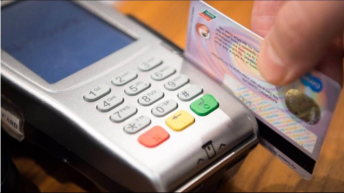 手機突然接不到來電?當心信用卡恐被盜刷好幾萬