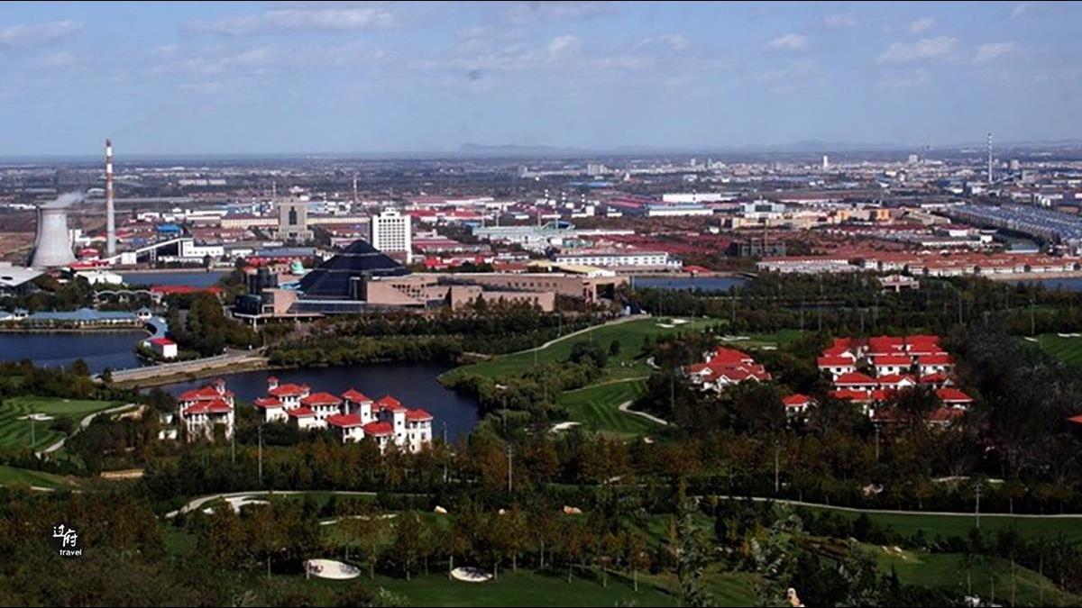 陸經濟最強村年產值4千億!還要打造海上城市