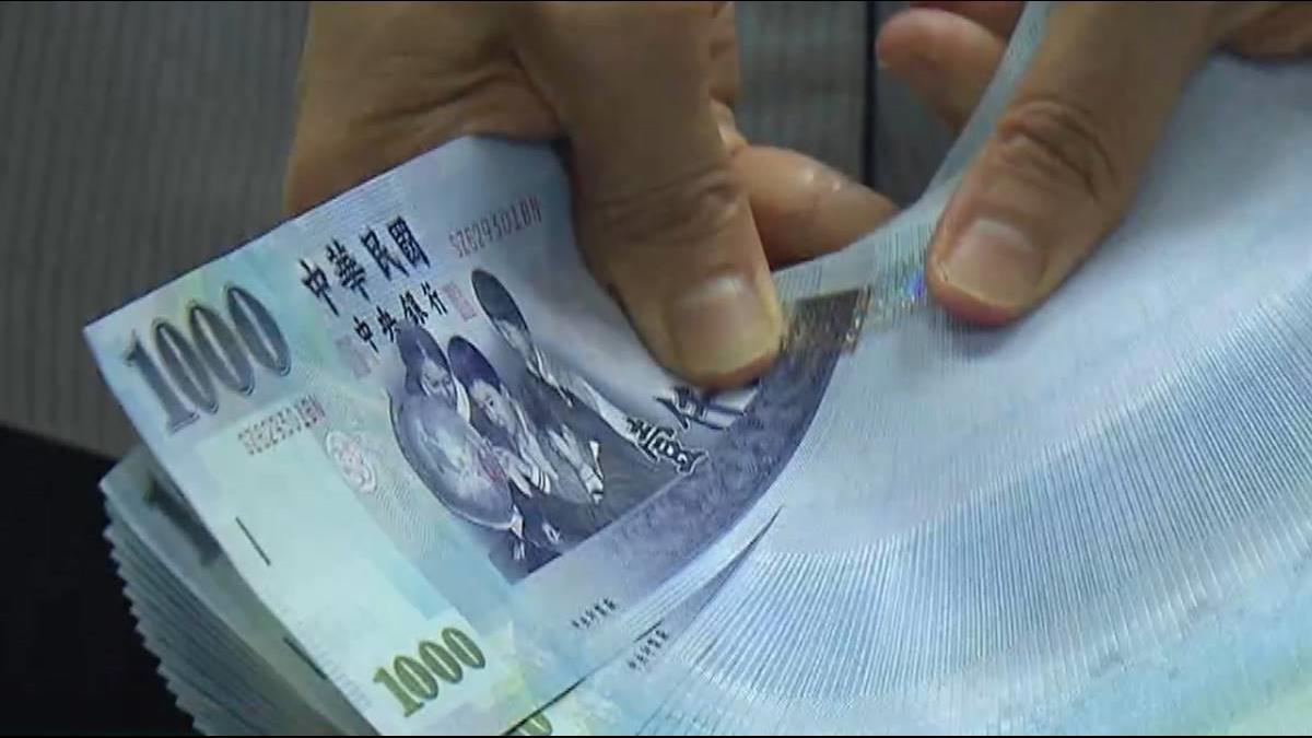 台幣升升不息 機械業:懷念33.8元匯率