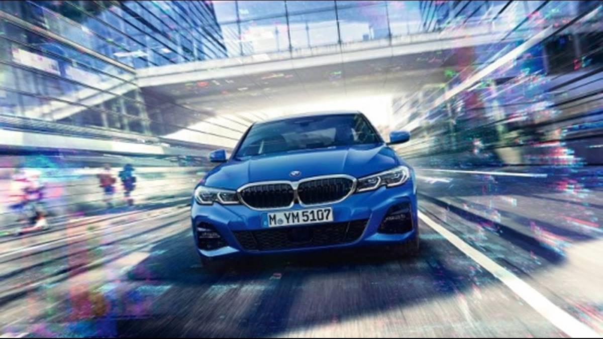BMW全新大改款3系列3/11登台!預售價搶先曝光