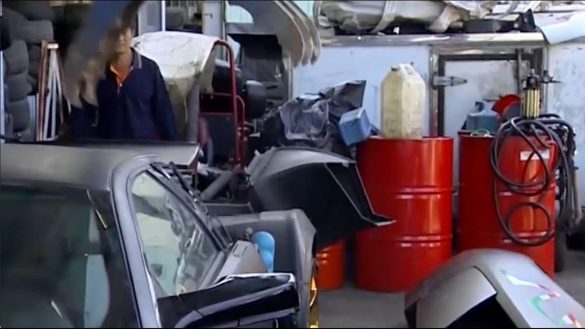 沒過車測就是「不安全的車」 進口商:抓到一定銷毀!
