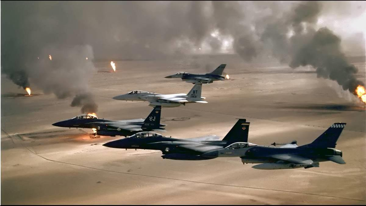 F35還要等18年?我砸2500億買F-16V最快明年交機
