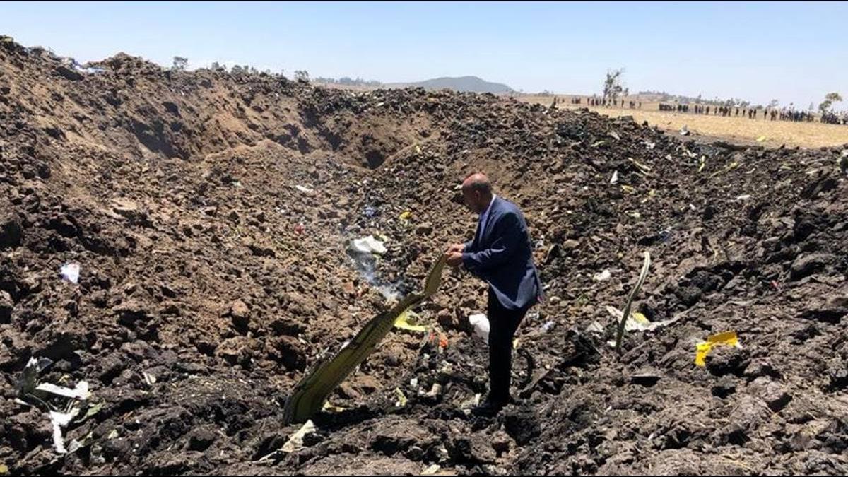 5個月內墜機2次!是否禁飛波音737MAX?民航局回應
