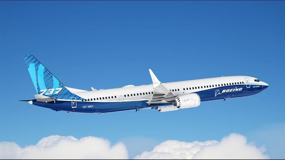 波音恐損1500億!擋不住國際壓力 川普宣布停飛737MAX