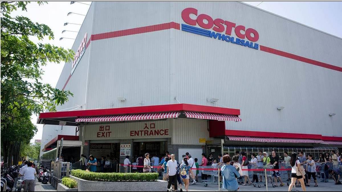 Costco進軍上海!陸網友:大媽退貨退到讓你破產