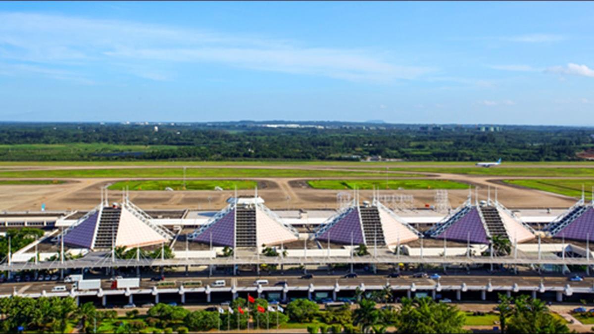 每小時40班機起降!陸最狂機場直飛全球105個城市