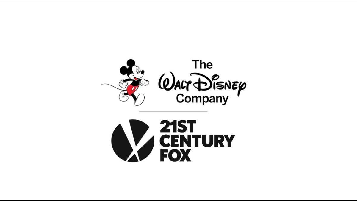 迪士尼2.2兆收購福斯 死侍戴米奇帽將變普級片?