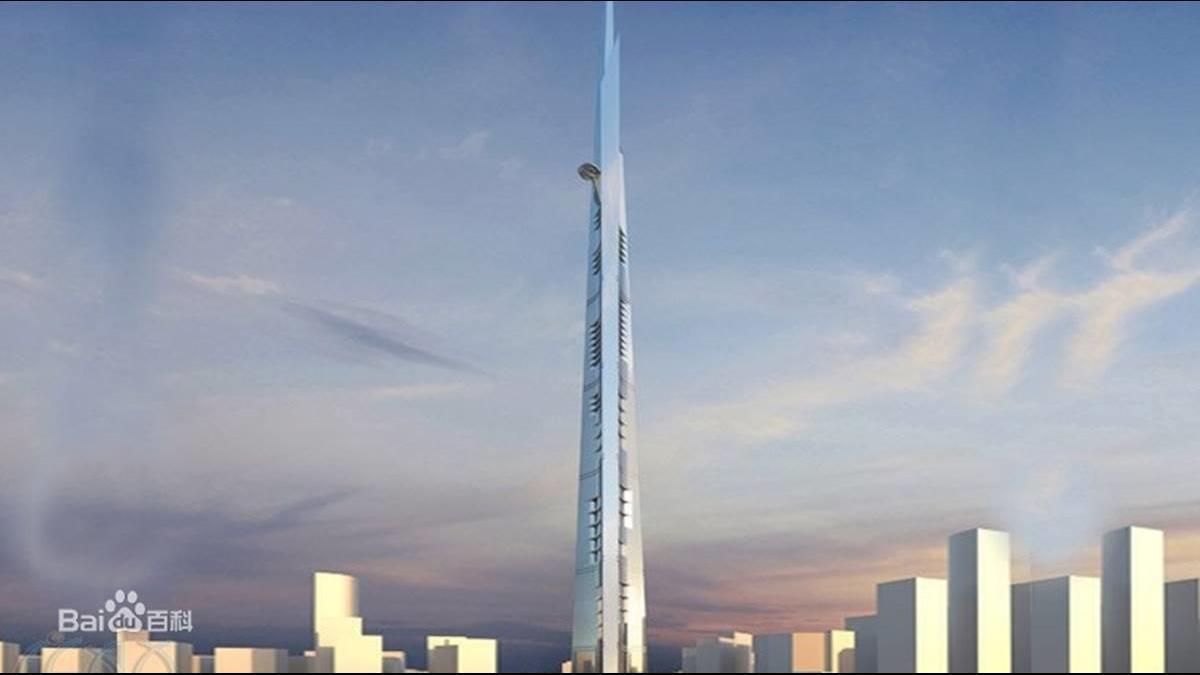 世界第1高塔造價380億!搭電梯到頂樓要花12分鐘