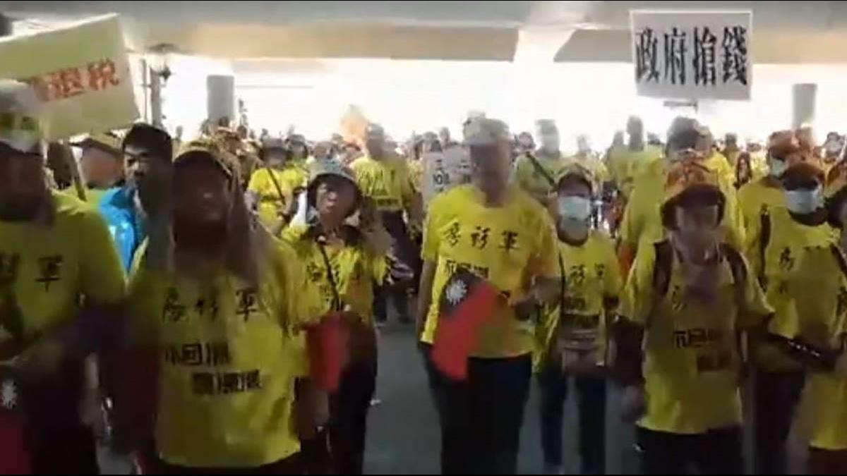 15年漲幅全歸零! 台南中古屋稅調降