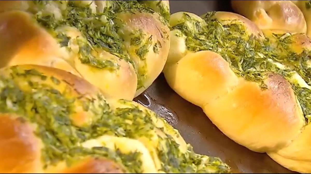 日產量破千顆! 超市麵包中央廚房曝光