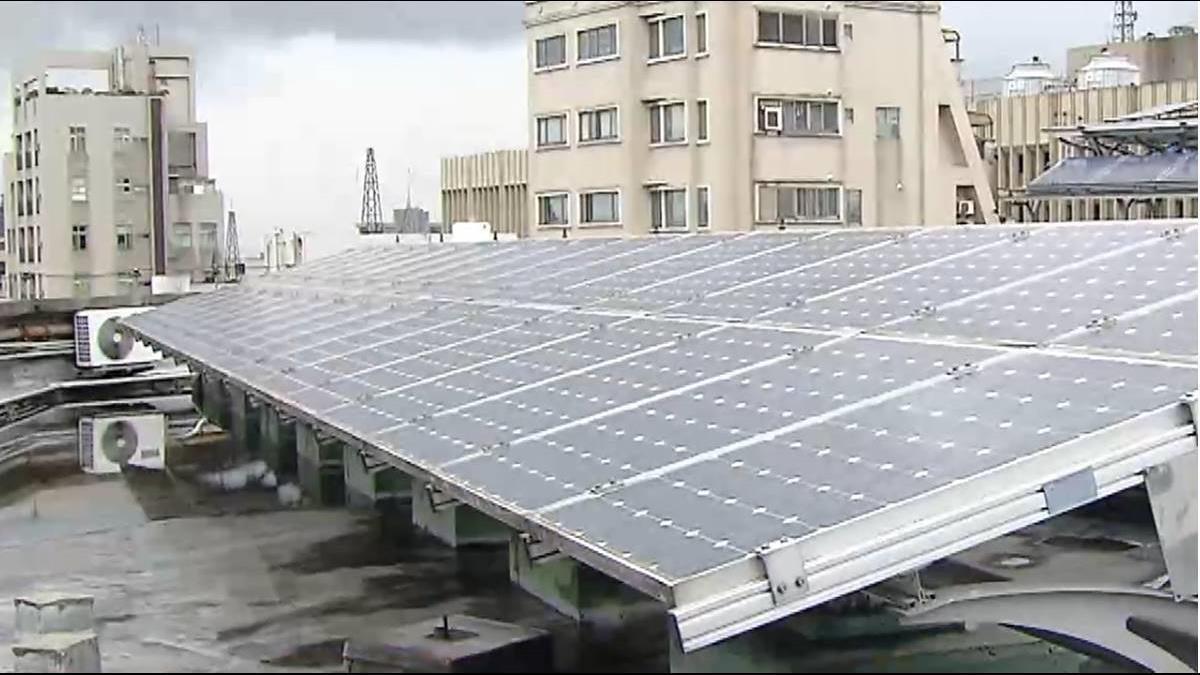 太陽能冷颼颼! 茂迪慘賠、綠能恐將下市