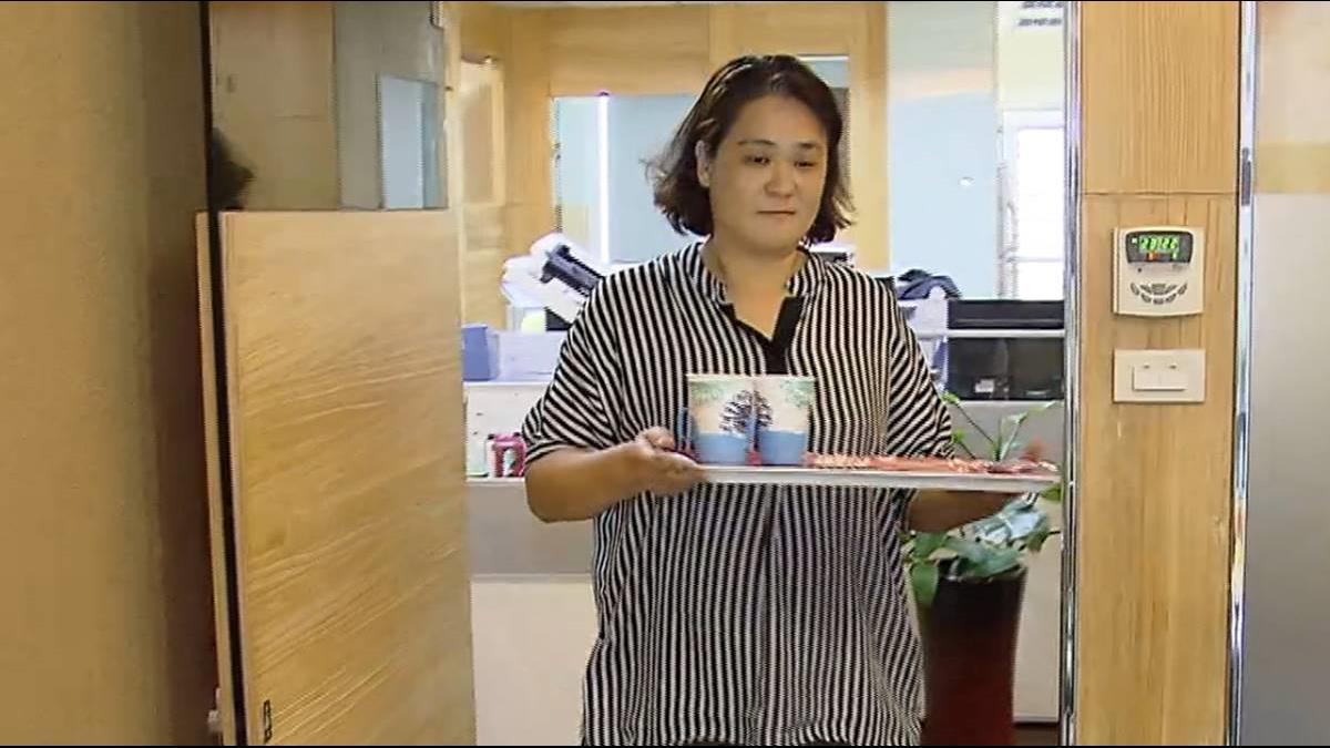 夢幻職業? 香港茶水助理月薪7萬台幣