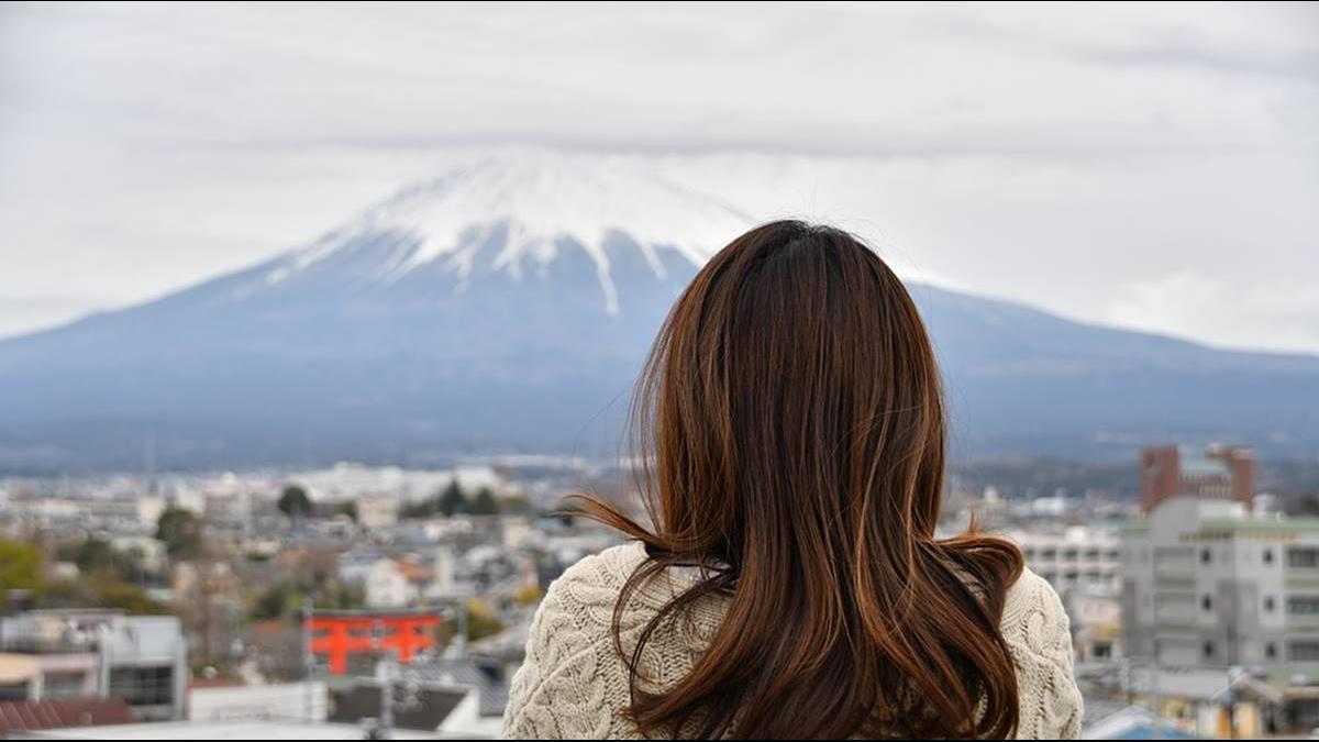 全球最狂房東!日政府年砸巨額租金向他租富士山