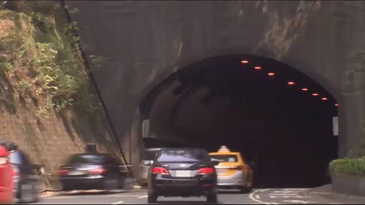 4/1起北宜「區間測速」抓超速 自強隧道年底上路
