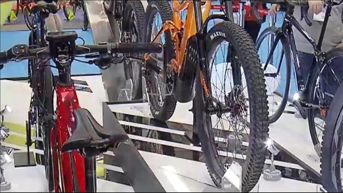 電動自行車改裝飆速擬沒收! 先開罰1200元
