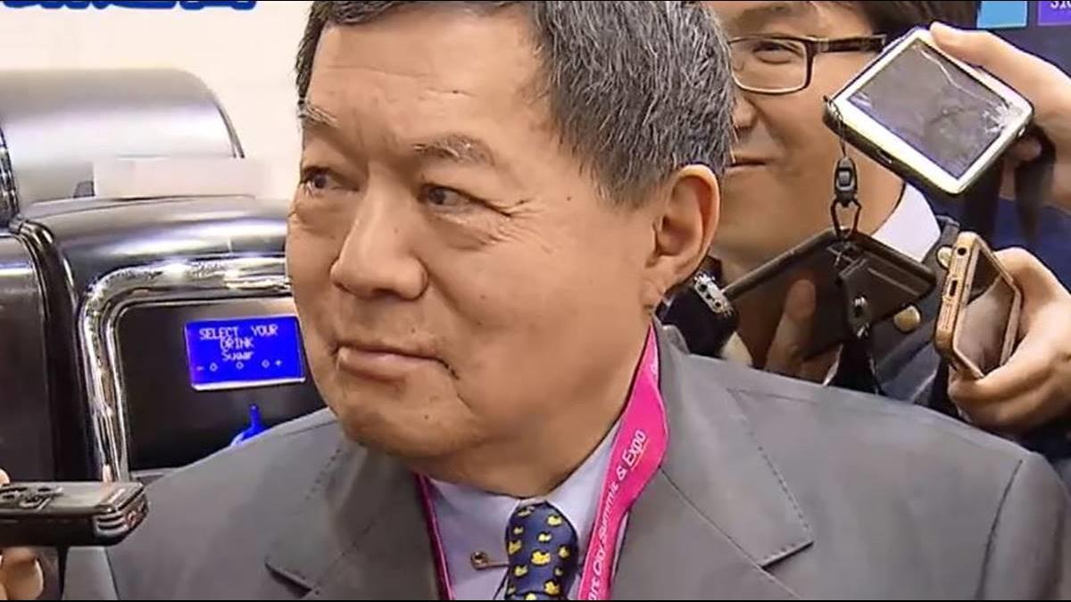 開韓國瑜玩笑 徐旭東:沒車位找他