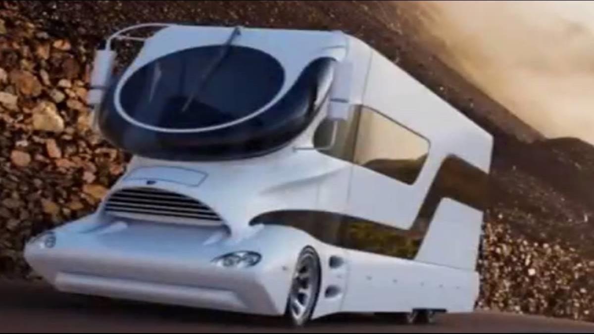 1坪600萬?杜拜這房車要價8800萬用「坪」計價