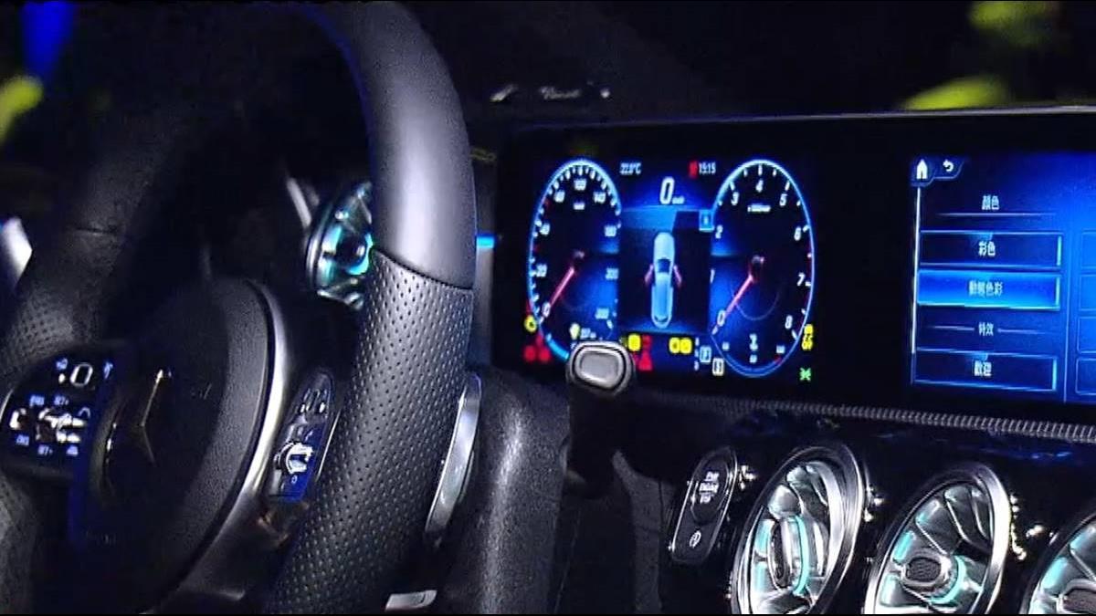 自駕車要來了?! 賓士、BMW、AUDI秀新技