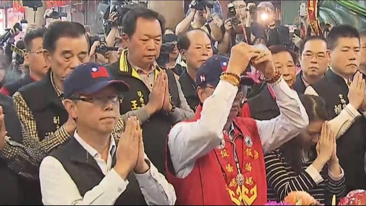 媽祖加持郭董 鴻海股價飆3%!還能進場抱鴻家軍嗎?