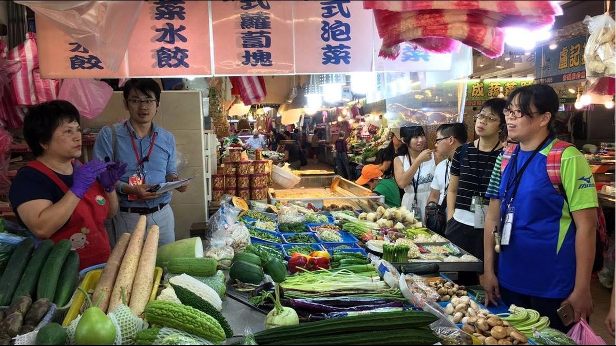 住菜市場旁吃虧還是撿便宜?過來人狂推這優點