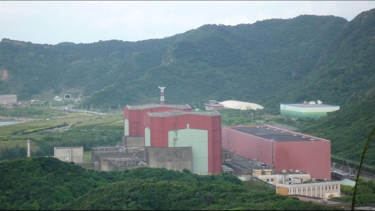 花蓮6.1強震 台電:核一二廠正常運轉
