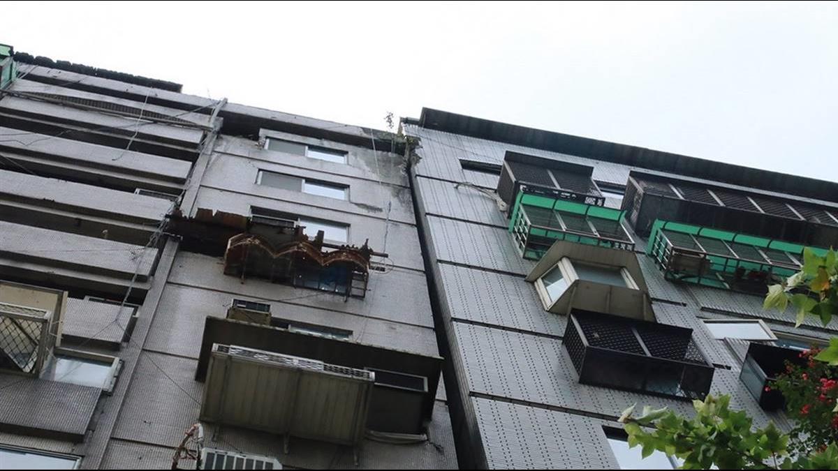 你的房子安全嗎?一震歪2棟 全台400萬戶老屋等投胎
