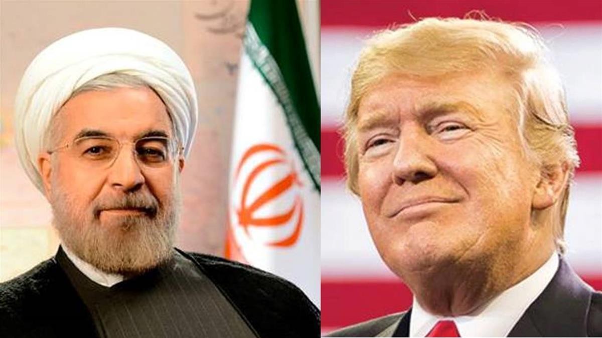 白宮宣布5月初結束伊朗制裁豁免 油價漲逾2%
