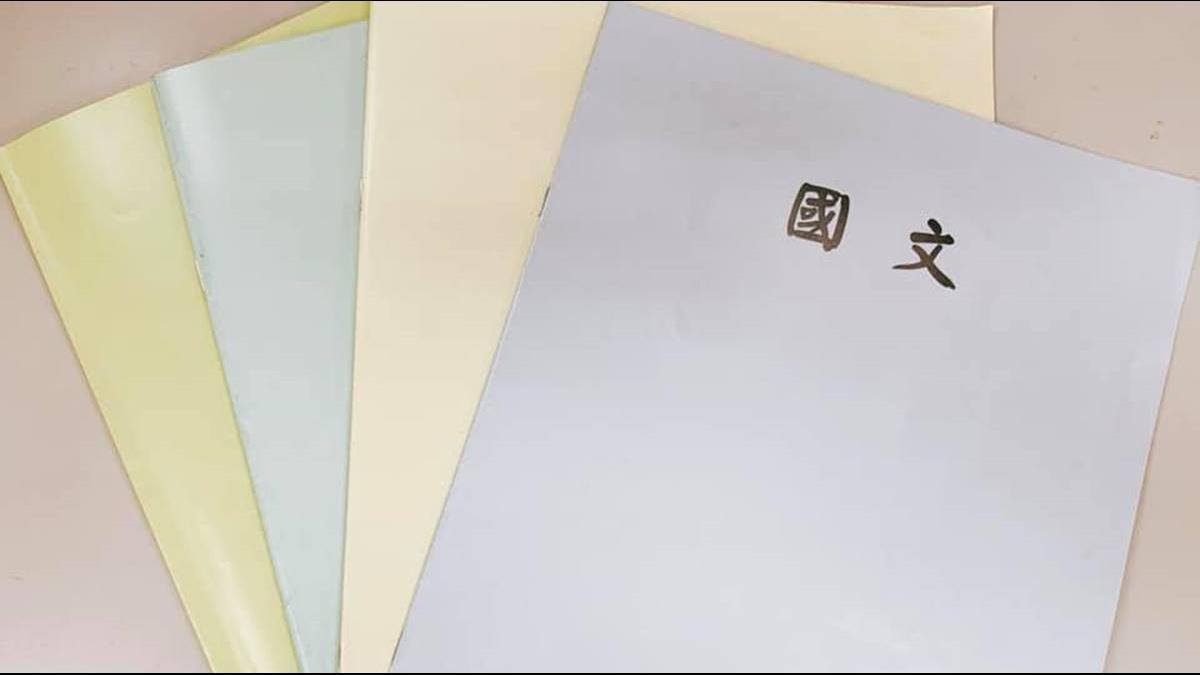 高中老師花2千買「北一女學霸筆記」理由超勵志