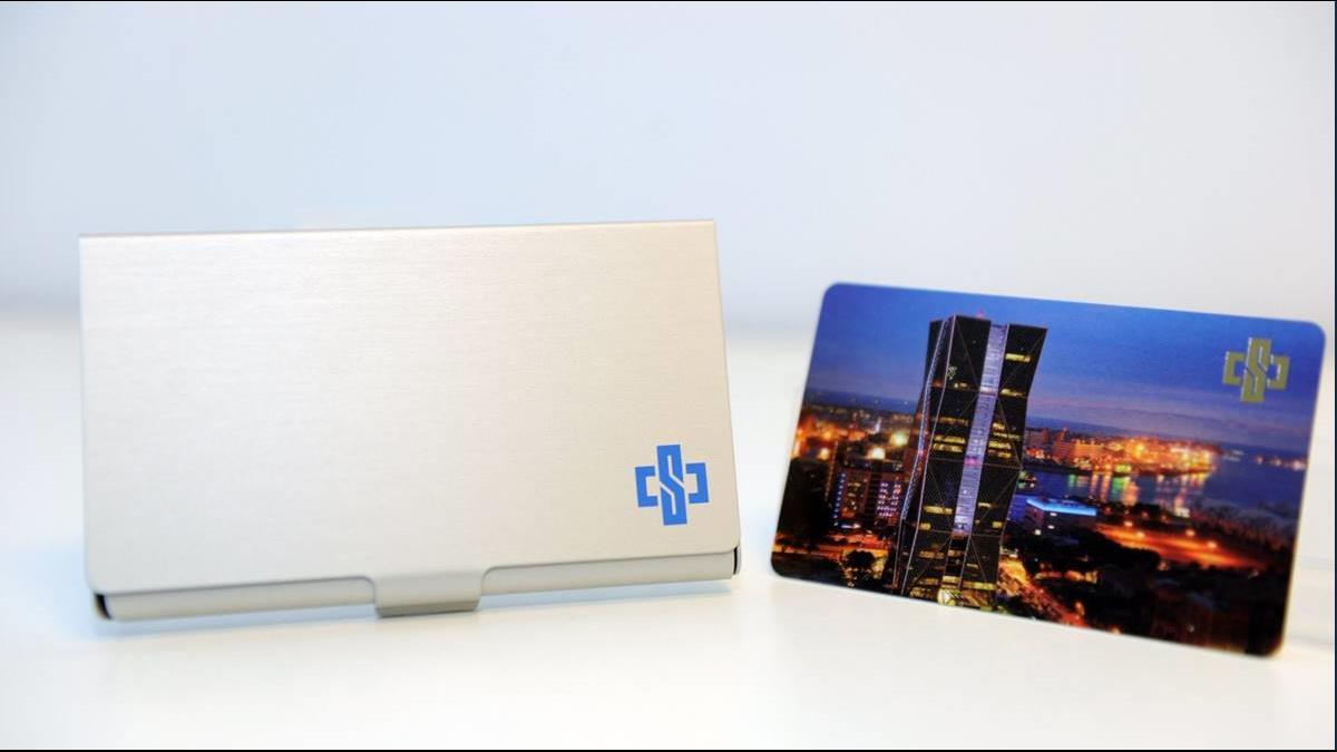 中鋼股東會紀念品曝光 儲卡禮盒還送一卡通
