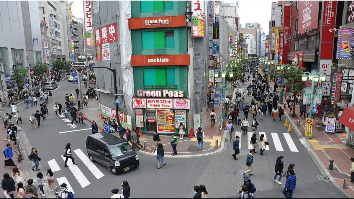台灣街景沒日本舒服順眼?網友嗆:先檢討這行為