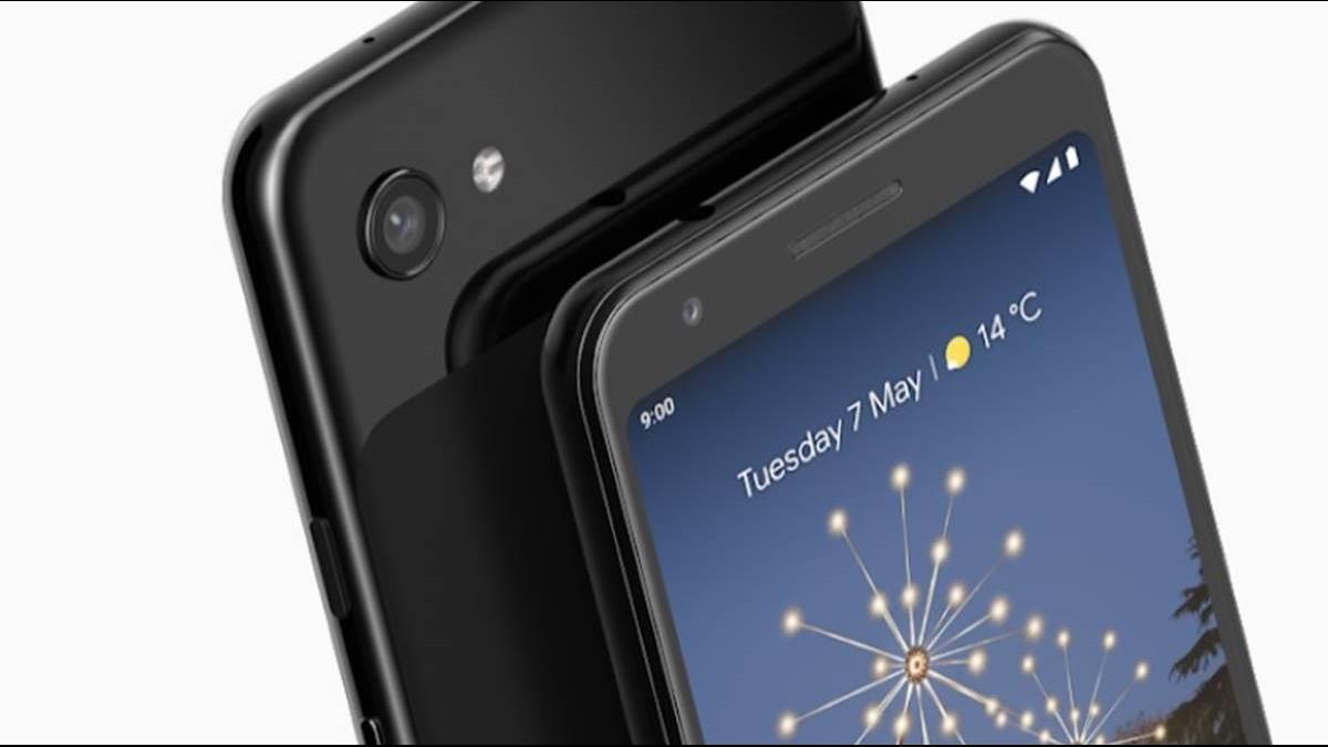 號稱夜拍比iPhone強!Google再推平價機1.5萬有找