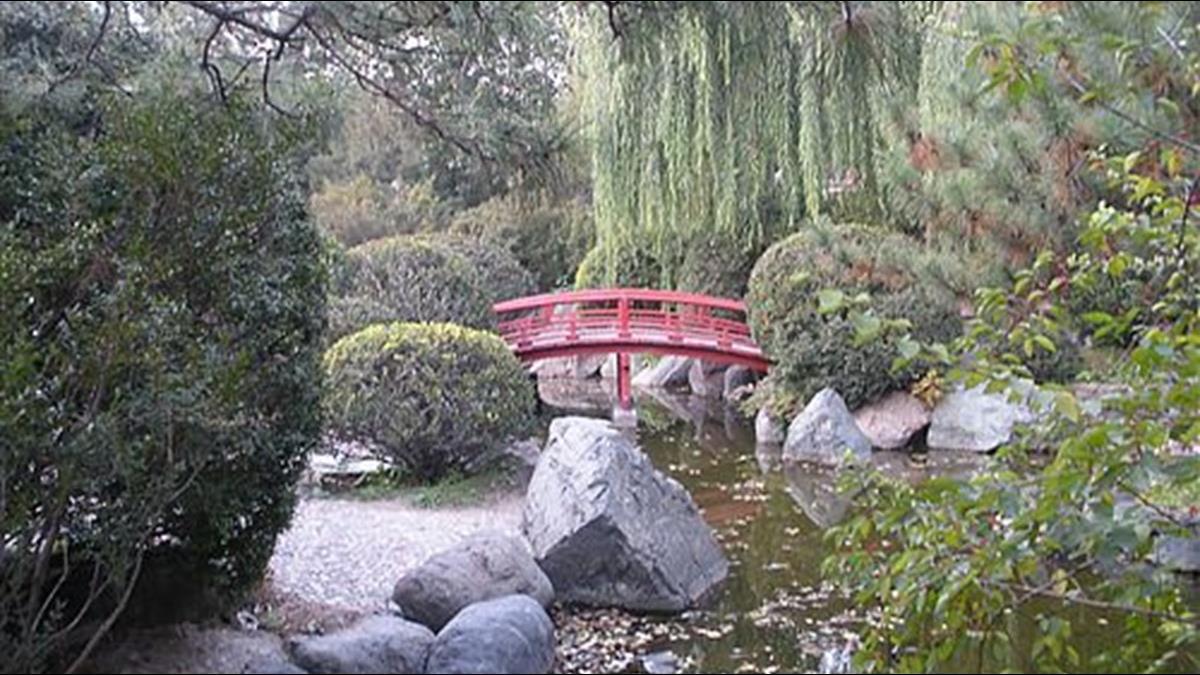 門票不用1元?北京這公園被封陸最良心付費景點