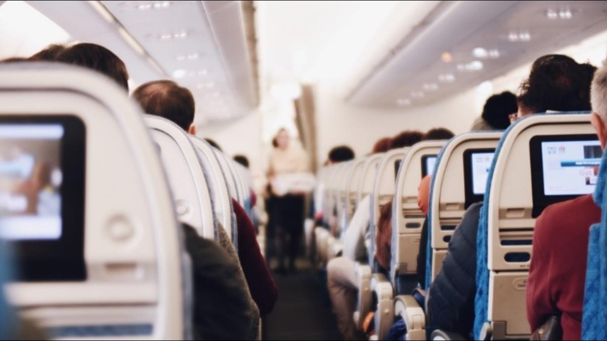 搭機坐哪最舒適?記者實測避開這3處較安靜