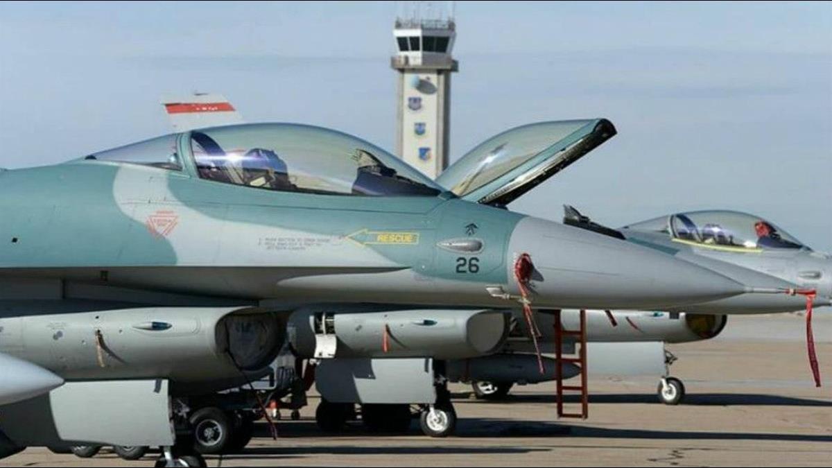 快點起床吃封齋飯!印尼齋戒月出動F-16叫醒民眾