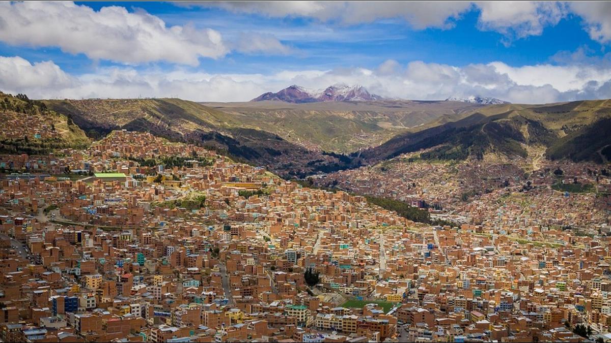 海拔3577公尺!遊客前往這國首都得先「服藥」