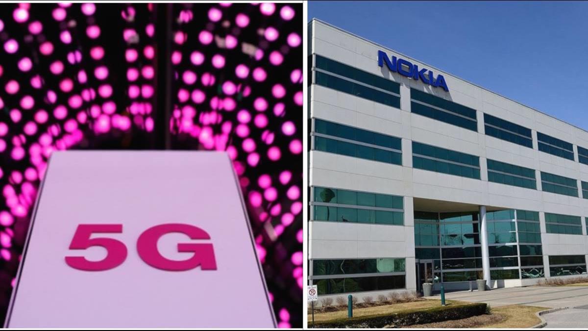5G訂單超越華為!禁令風暴Nokia鹹魚翻身