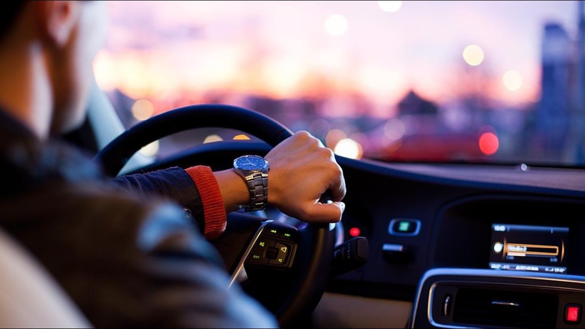 如何判斷開車技術好壞?辨別三寶駕駛就靠這4點