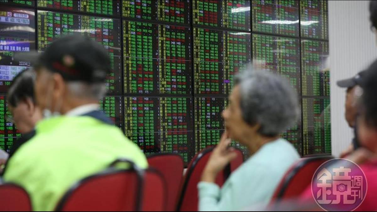 股票當保單買不盯盤?他投資靠3招年獲利7%