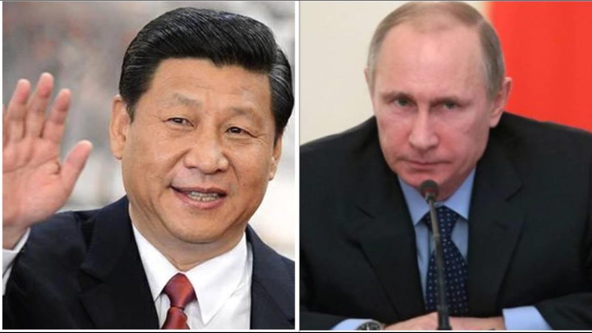 聯俄抗美?華為與俄羅斯簽屬5G發展協議