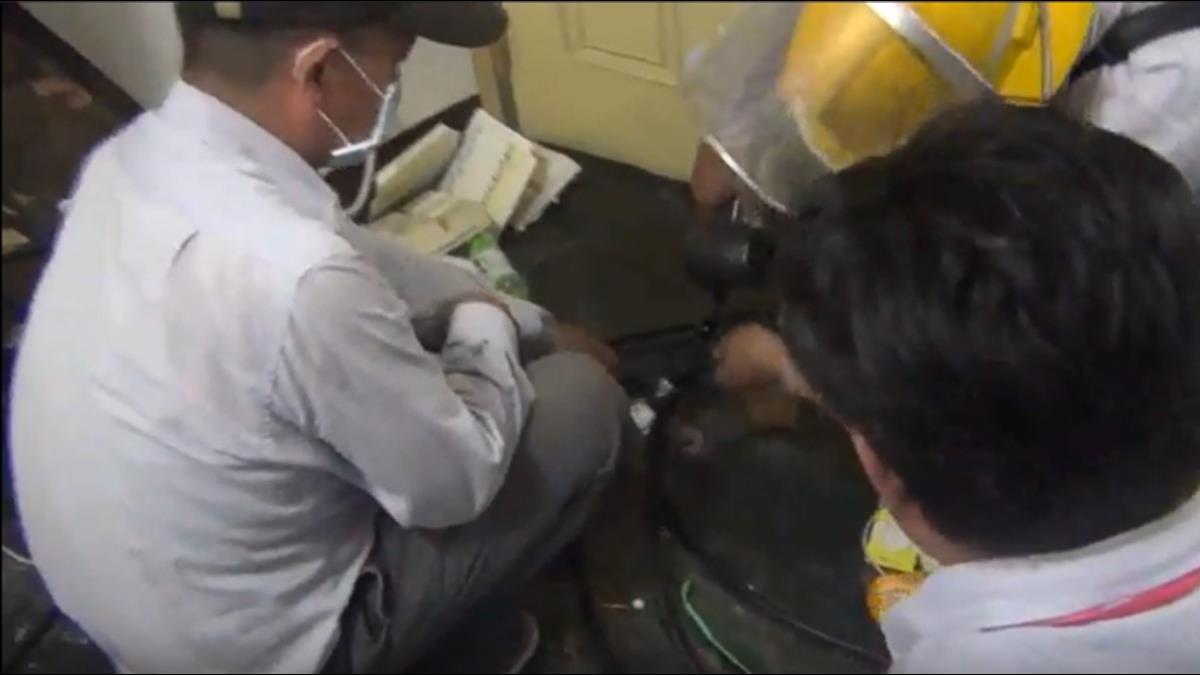 26歲水電工竊電當比特幣礦工!台電求償550萬